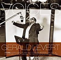 Voices by Gerald Levert (2005-10-03)
