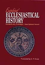Eusebius' Ecclesiastical History