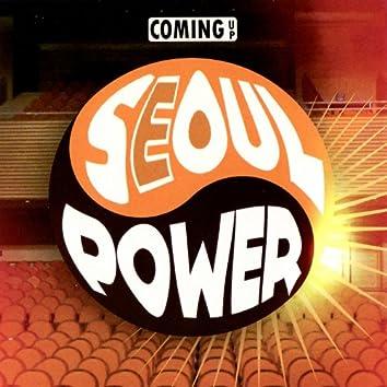 Seoul Power