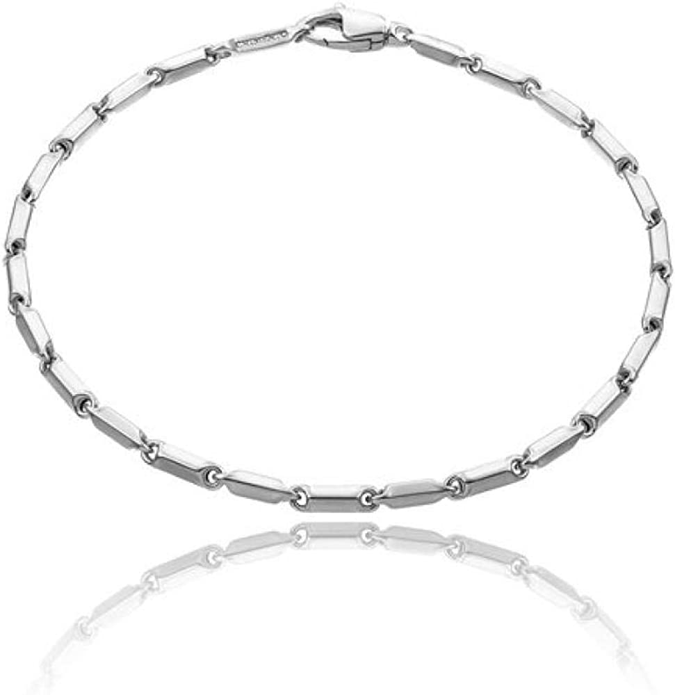 Chimento,bracciale per donna in oro bianco 18 k (2,8gr) 1B02665ZZ5180
