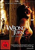 Wrong Turn 3: Left for Dead [Alemania] [DVD]