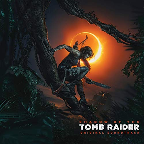 Shadow Of The Tomb Raider (Original Soundtrack) [Disco de Vinil]