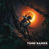 Shadow of The Tomb Raider 2LP (Original Soundtrack)
