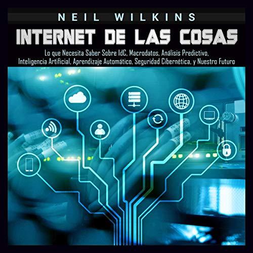 Internet de las Cosas [Internet of Things] cover art