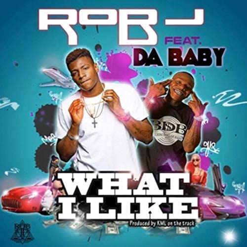 Rob J feat. DaBaby