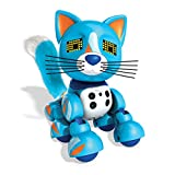 Zoomer – Meowzies – Patches – Robot Chat Interactif