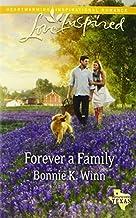 Forever a Family (Rosewood, Texas) by Bonnie K. Winn (2014-06-17)