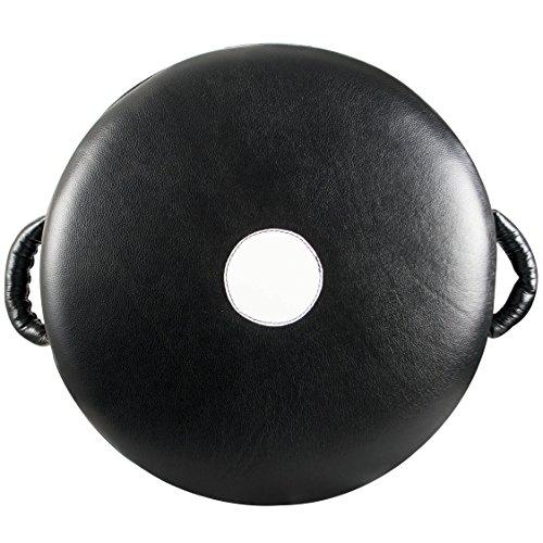 CLETO REYES CN800 Cojín, Unisex Adulto, Negro, L