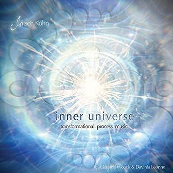 inner universe (feat. Rejana Woock, Davinia Leonne)