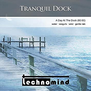 Tranquil Dock (A Day At the Dock)