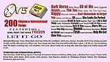 Karaoke Song Chip - Tagalog #14 (Xtreme 5) (40 Pin)
