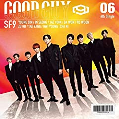 SF9「Am I The Only One -Japanese ver.-」のジャケット画像