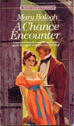 Download A Chance Encounter 0451159667