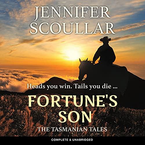 Fortune's Son cover art