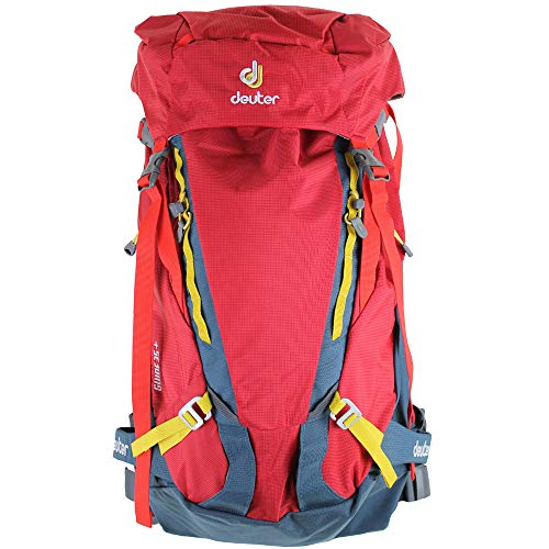 Deuter Guide 35 Alpine-Rucksack Fire/Arctic