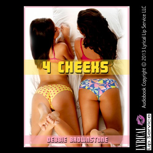 Four Cheeks audiobook cover art