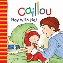 Caillou: Play with Me (Big Dipper)