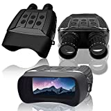 Vmotal Night Vision Goggles, Infrared Night Vision Binoculars with 2.31