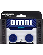 KontrolFreek Thumbstick Covers For PlayStation 4 - Navy