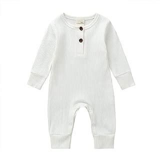Best infant white jumpsuit Reviews