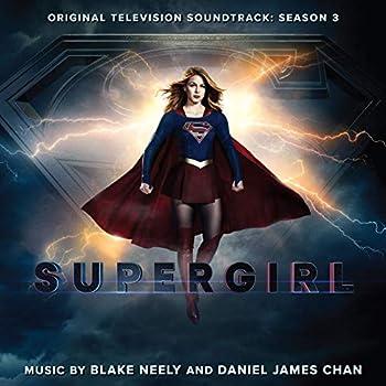 Supergirl  Season 3  Original Television Soundtrack
