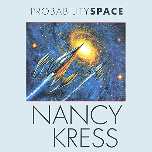 Probability Space audiobook cover art