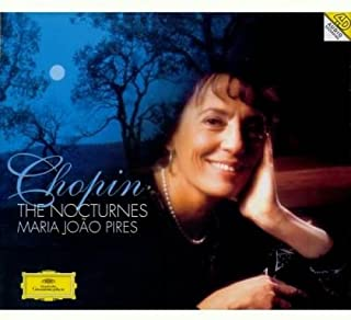 PIRES, M.JOAO-PIRES, M.JOAO:CHOPIN-NOCTURNOS (COMPLET)