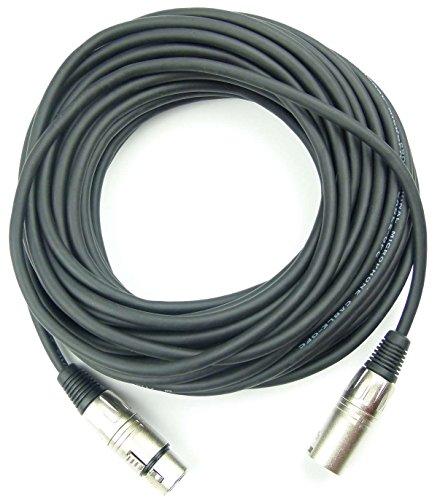 Adam Hall 3 Star Series XLR-Kabel männlich auf weiblich 15 m