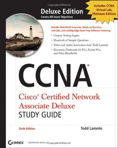 Download CCNA Cisco Certified Network Associate Study Guide, 7th Edition