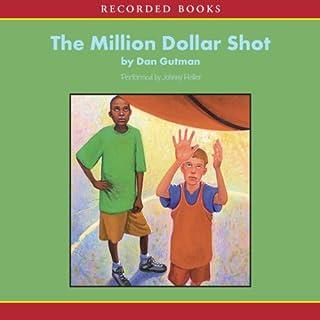 The Million Dollar Shot audiobook cover art