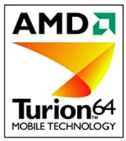 AMD Turion 64 X2 Dual Core TL-62 Mobile CPU 2.1GHz TMDTL62HAX5DM