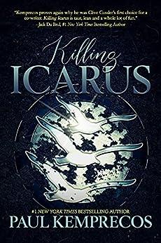 Killing Icarus by [Paul Kemprecos]