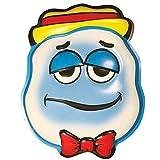 General Mills Boo Berry Vac-Tastic Plastic Mask