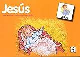 Pictogramas: Jesús: 7 (Pictogramas: lecturas fáciles para niños con dificultades)