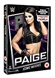 WWE: Paige - Iconic Matches [DVD]