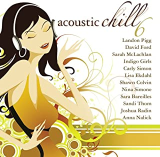 Acoustic Chill 6
