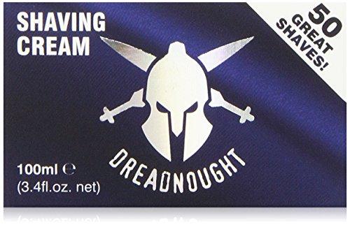 Dreadnought Shaving Cream (DNSC100)
