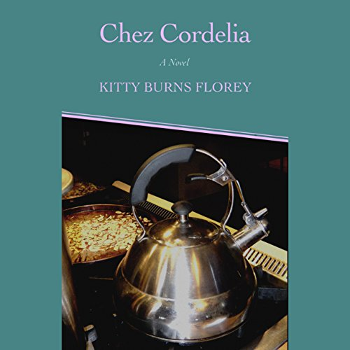 Chez Cordelia audiobook cover art