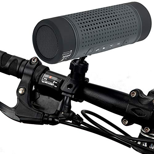 Luz Bicicleta,USB Recargable Set Luz Delantera Bicicleta Potente Con Manos Libres Altavoz...