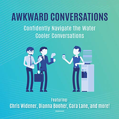 Awkward Conversations cover art