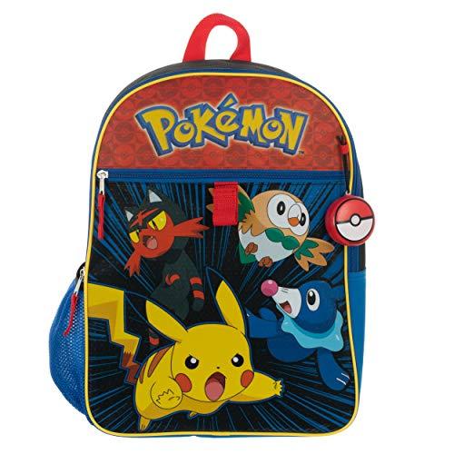 Pokémon School Backpack