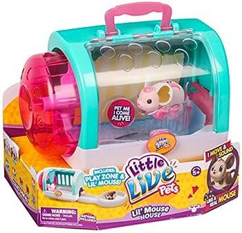 Best little live pets little mouse Reviews