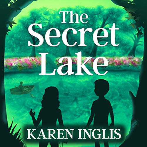 The Secret Lake Titelbild