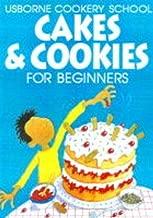 Cakes and Cookies (Usborne Cookery School)