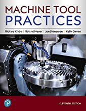 Machine Tool Practices (11th Edition)