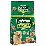 Winalot Shapes Dog Treats, 1.8KG