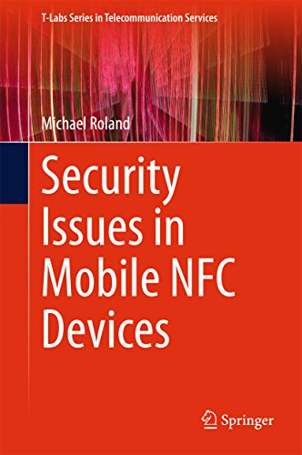 Security Issues in Mobile NFC Devices (T-Labs Series in Telecommunication Services) (English Edition)