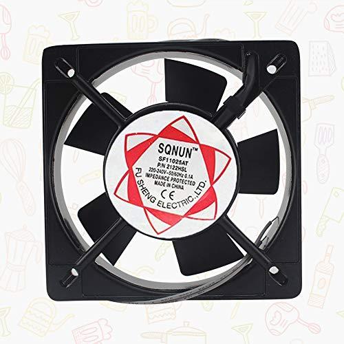 ventilador extractor de la marca LINASHI