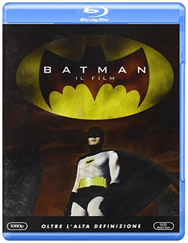 Batman - Il film [Italia] [Blu-ray]