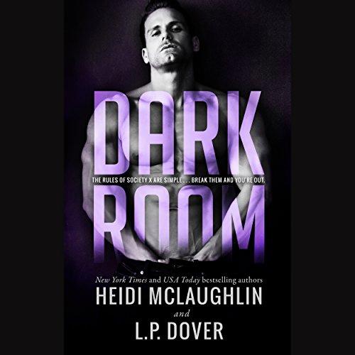 Dark Room cover art